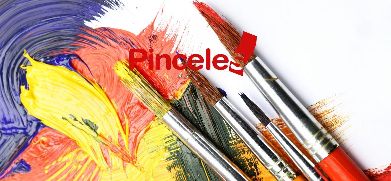 pinceles pintura pintor decoración artista