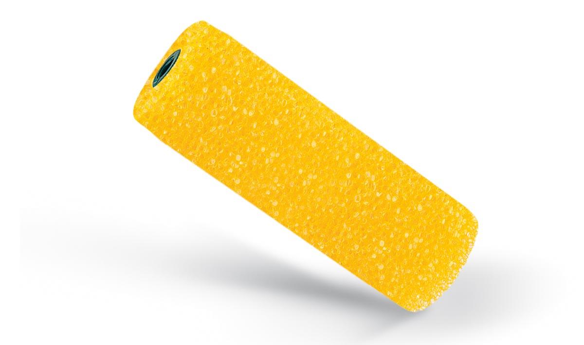 recambio mini rodillo esponja