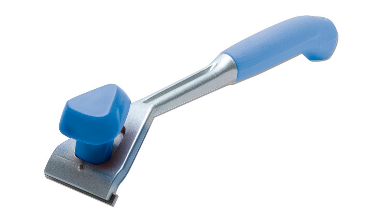 rascador profesional eliminar pintura cola oxido