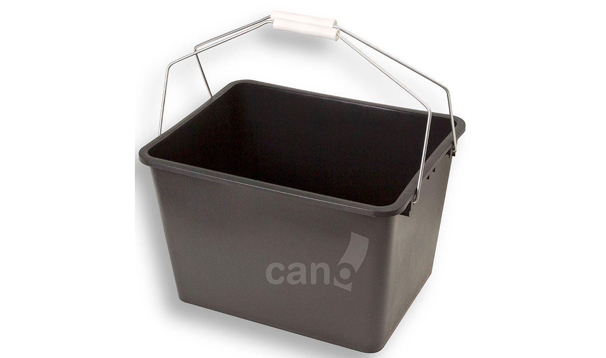 cubeta plástico 16 litros