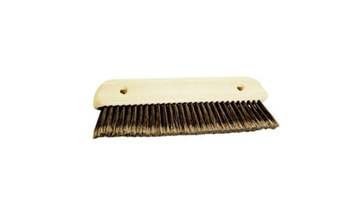 Cepillo Empapelar fibra